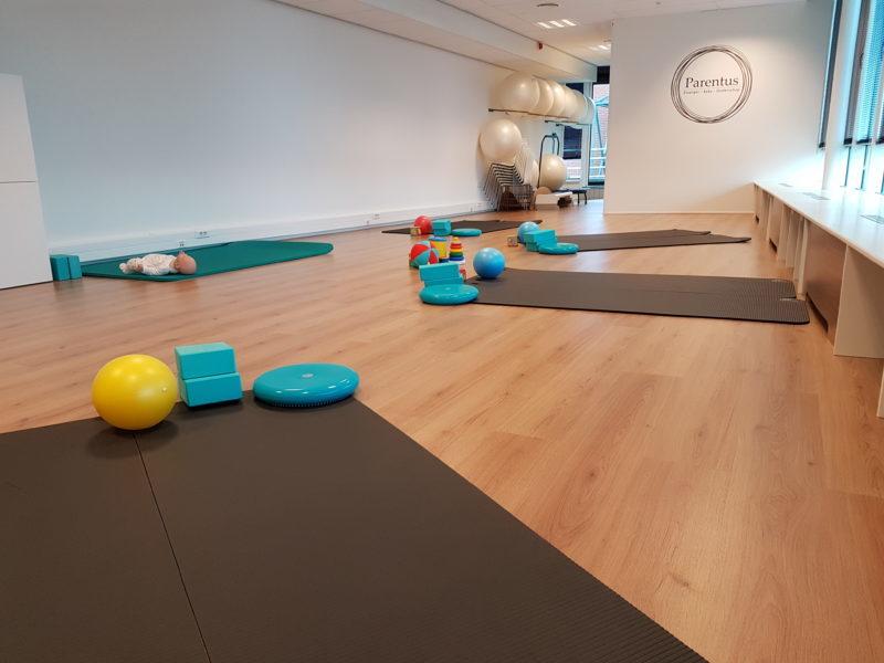 Fysiotherapie Parentus - Praktijk voor Ouder & Kind