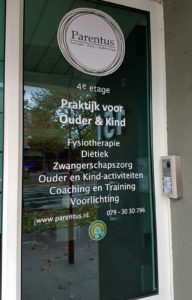 Voeden kan hier: Openbare locatie voor het voeden van je kindje
